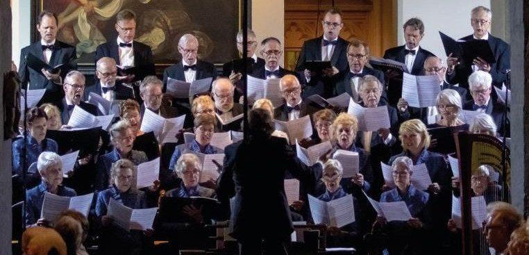 Dirigentendag SGV