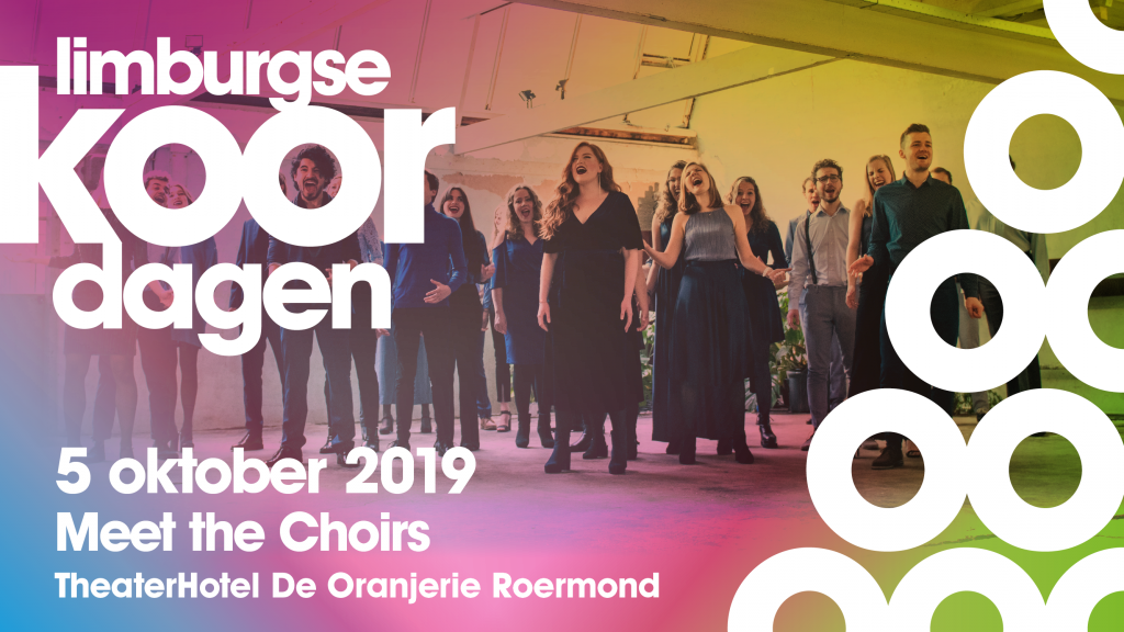 Meet the Choirs - zonder showavond toevoeging