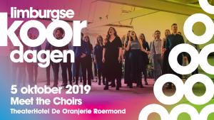 Meet the Choirs - zonder showavond toevoeging