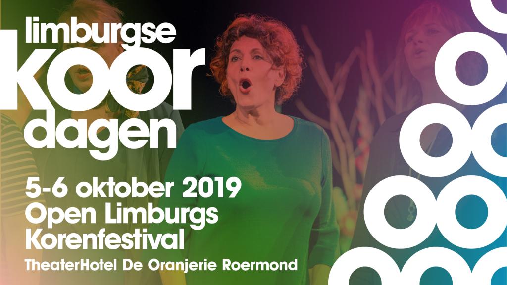 Open Limburgs Korenfestival