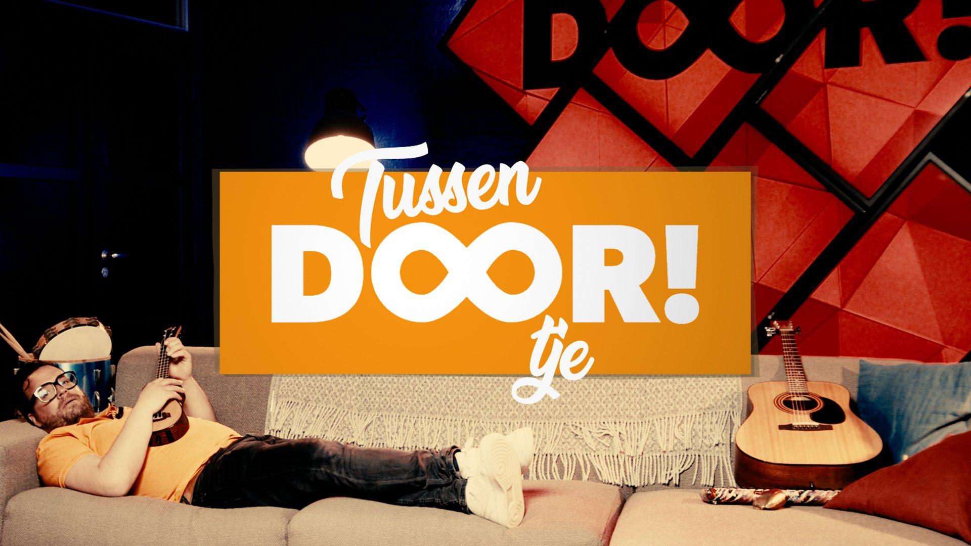 2. DOOR!